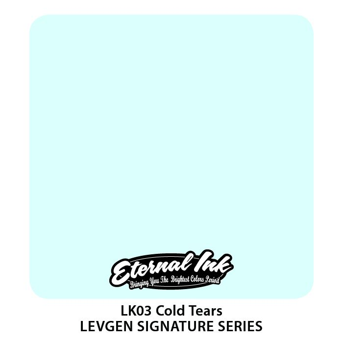 "Eternal ""Levgen"" Cold Tears"