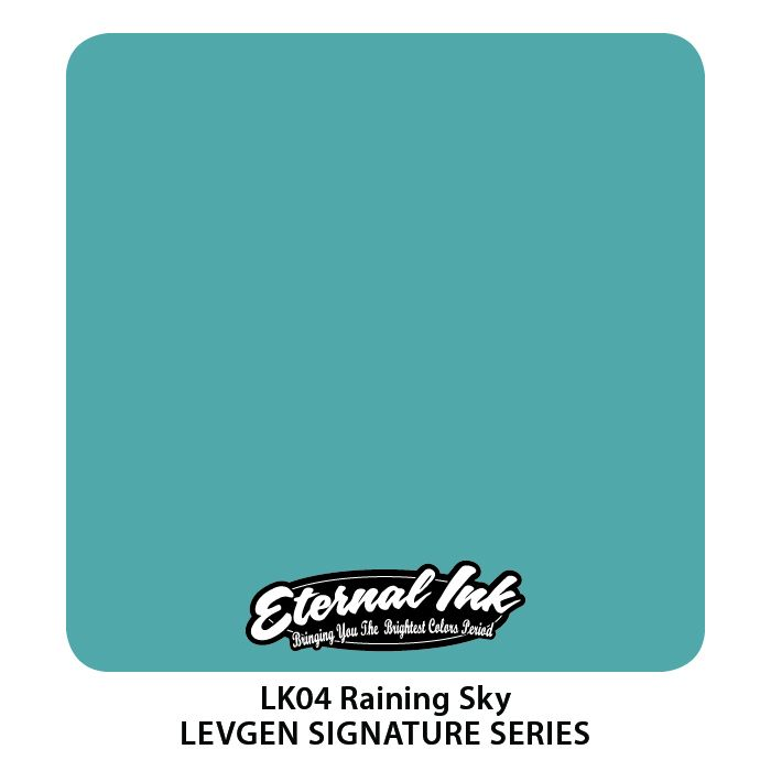 "Eternal ""Levgen"" Raining Sky"