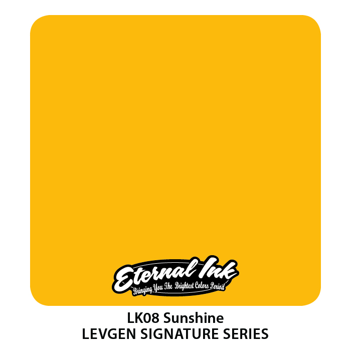 "Eternal ""Levgen"" Sunshine"