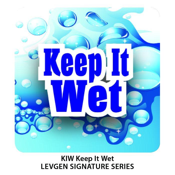 """Eternal """"Levgen"""" Keep It Wet"""