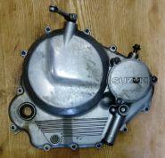 Правая крышка двигателя Suzuki DR250/Djebel250 - SJ44A